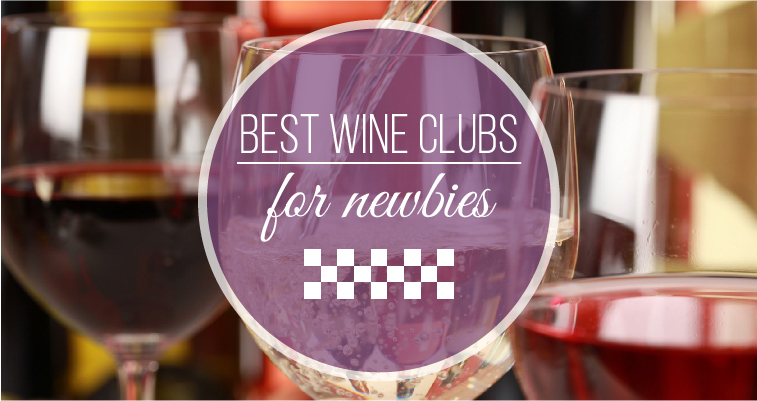 Best Wine Clubs for Newbies