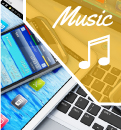 Best Cloud Backup for Music
