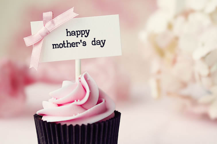 Mother's Day Gifts for the mom that loves sweets