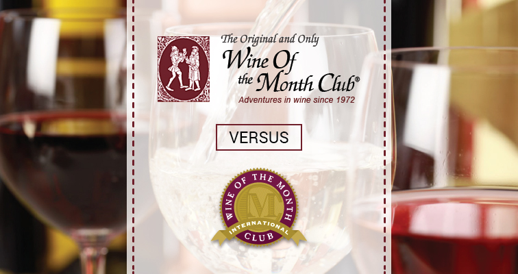 Wine of the Month Club vs. International Wine of the Month Club Comparison