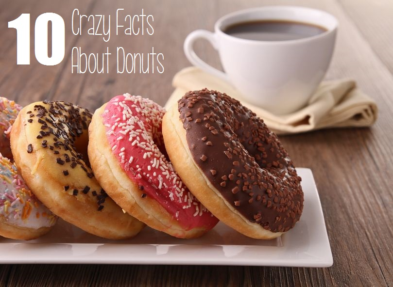 Facts About Donuts