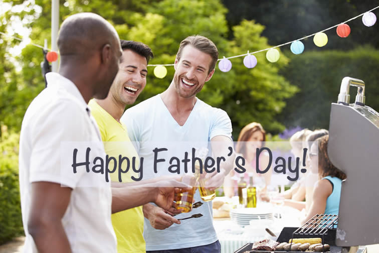 Men Approved Father's Day Gift Baskets