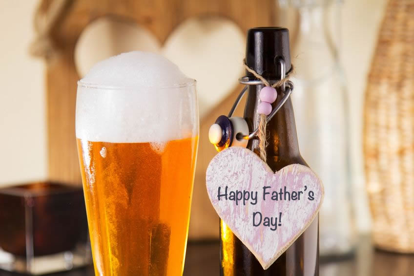 Beer Clubs for Father's Day