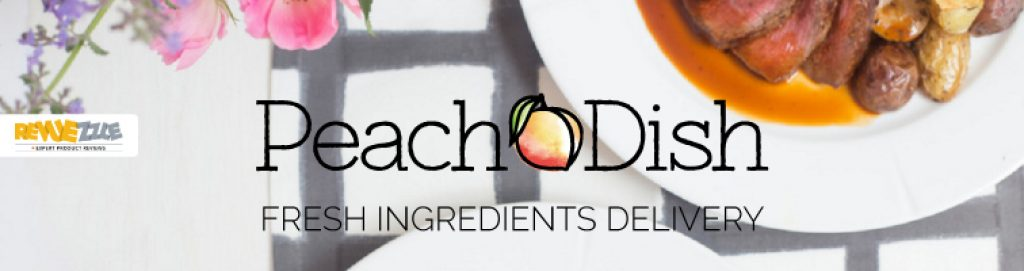PeachDish Review