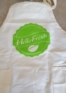 Hello Fresh_Apron