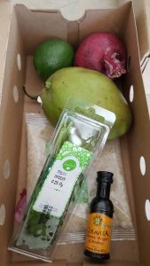 Hello Fresh_Ingredient Box