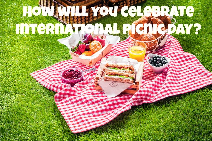 How to Celebrate International Picnic Day