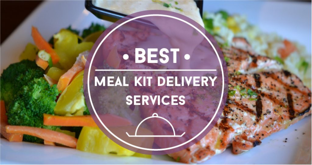 Best Meal Kit Delivery Services