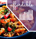 Most Affordable Meal Kits