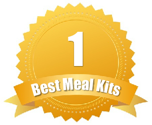 #1 Best Meal Kit Delivery Service