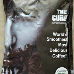 Coffee Cousins Front of Bag
