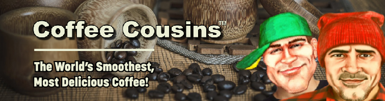 Coffee Cousins Review