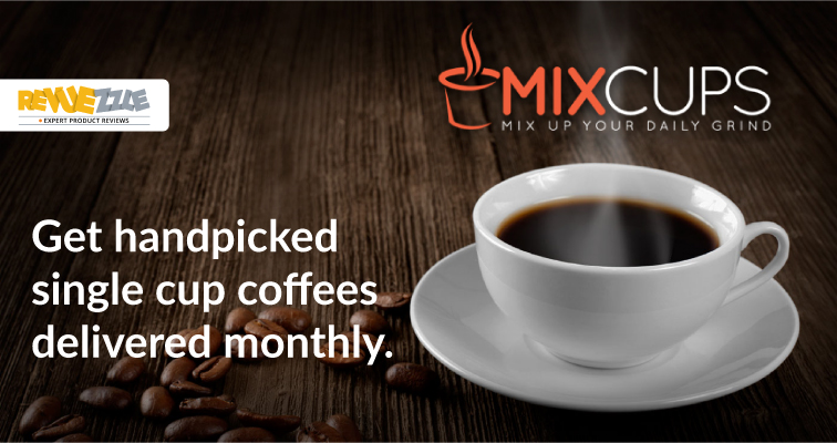 MixCups Coffee Club Review