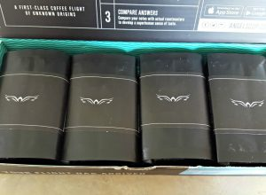 Angels Cup Bags in Box