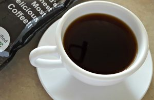 Coffee Cousins Brewed Cup