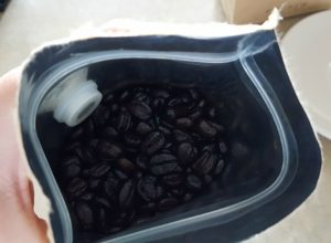 Craft Coffee Whole Beans
