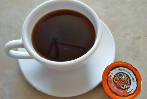MixCups Crazy Cups Coffee