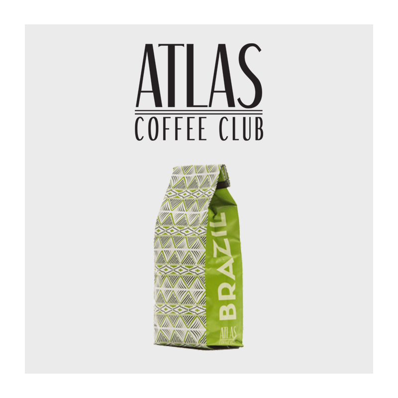 Atlas Coffee Club 1 Bag