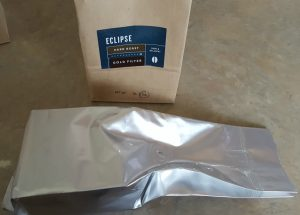 Caribou Sealed Coffee Bags