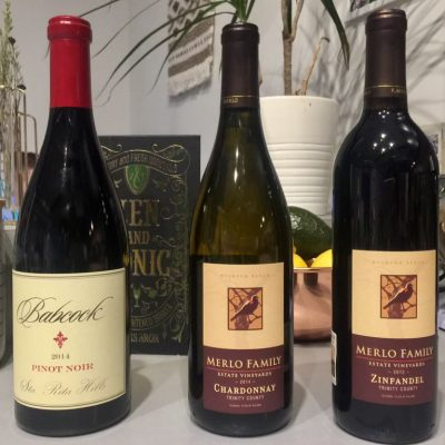 Gold Medal Wine Club Gold Series Wines