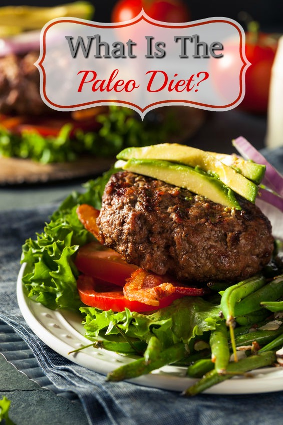 What is the Paleo Diet? It's just meat and vegetables, right? Wrong.