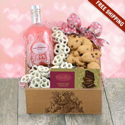 Wine Country Gift Baskets Coupons, Sales & Promo Codes