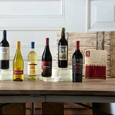 Wine of the Month Club - Cellars Series