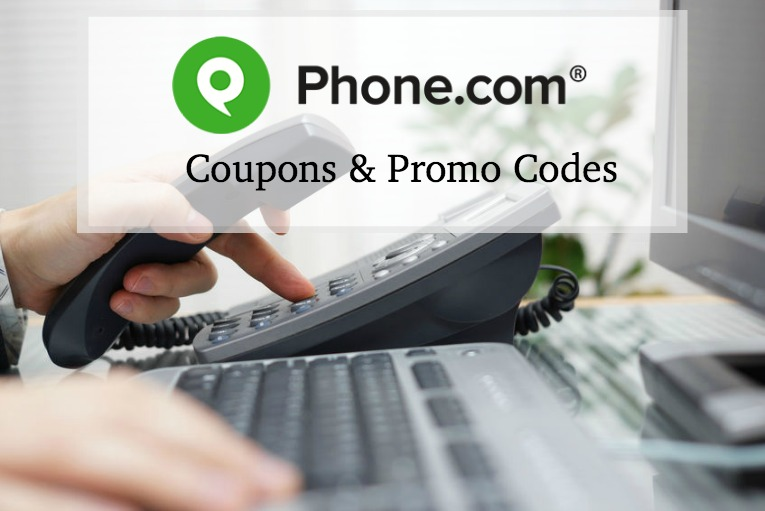Phone.com Coupons & Promo Codes – 2017
