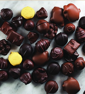 Fannie May – Chocolate Lover's Club