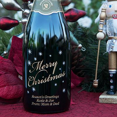 Etched Wine – Personalized Bottles of Wine