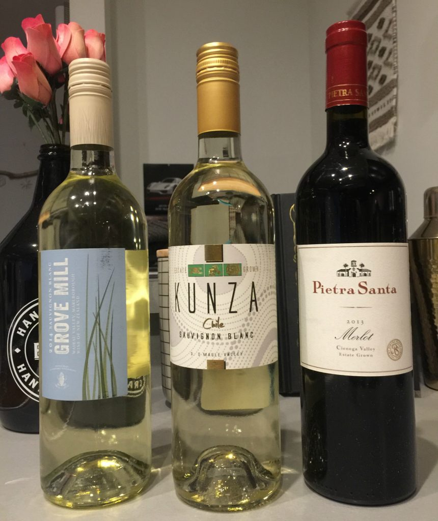 The Original Wine Of The Month Club Review Revuezzle