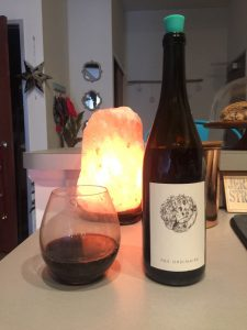 Winc French Red Blend