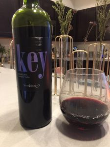 Key Red Wine from International Wine of the Month Club
