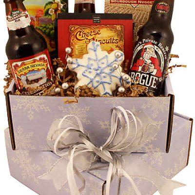 BeerGifts.com - Holiday Beer and Cheer