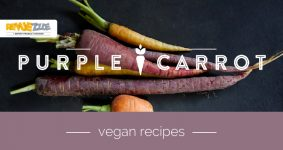 The Purple Carrot Review