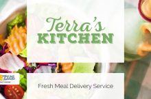 Terra's Kitchen Review