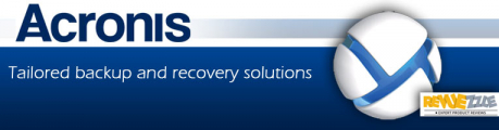 Acronis for Business Review