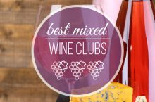 Best Mixed Wine Clubs