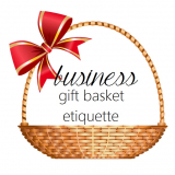 Gift Basket Buying Etiquette