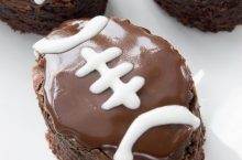 Chocolate Treat Recipes for Your Super Bowl Party