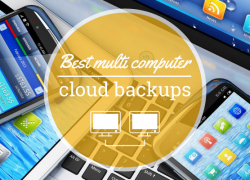 Best Cloud Backup for Multiple Computers