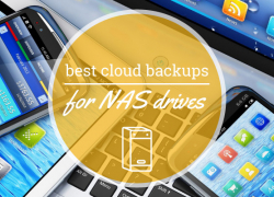 Best Cloud Backup for NAS Drives