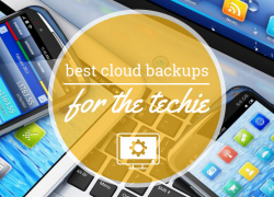 Best Cloud Backup for Techies