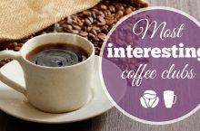 Most Interesting Coffee Clubs
