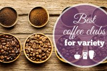 Best Coffee Clubs for Maximum Variety