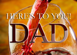 Father's Day Wine Gift Pairing by Dad Type