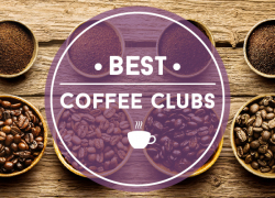 Top 5 Best Coffee Clubs