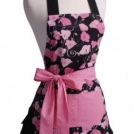 Flirty Aprons – 50% Off + Free Shipping