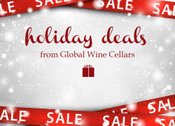 EXPIRED – Excellent Deals All Holiday Season from Global Wine Cellars