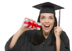 Best Grad Gifts for 2016
